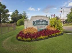 Champion Hills At Windyke