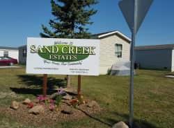 Sand Creek Estates