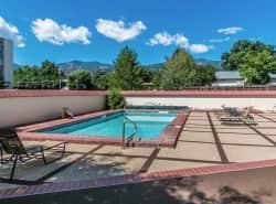 Broadmoor Park Terrace