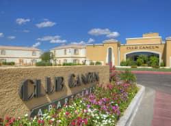 Club Cancun