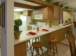 Tanager Creek Townhomes