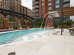 Aurora Apartments At North Bethesda Center