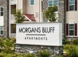 Morgans Bluff