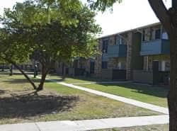 Cimarron Apartments