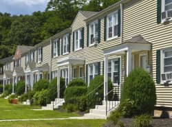 West Gate Town Homes