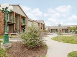 Excelsior Gardens Apartments