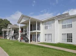 Black Oak Apartments