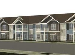 Portscape Apartments