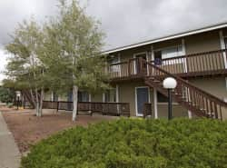 Ponderosa Park Apartments