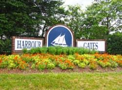 Harbour Gates