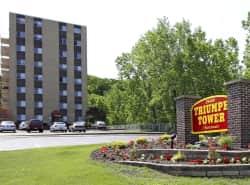 Triumph Tower
