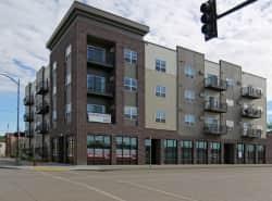 Collins Place Apartments