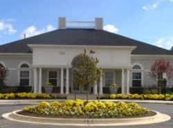 Overland Gardens Apartments