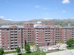 Brigham Apartments