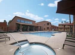 Casa Presidio Apartments