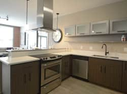Crocker Park Living Apartments