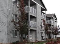 Barker Ridge Apartments