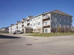 Custer Crossing Apartments