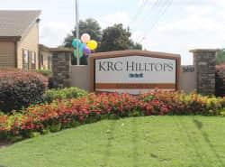 KRC Hilltops