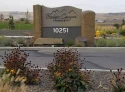 Badger Canyon Apartments