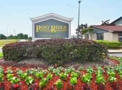 Post Ridge