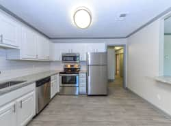 550 Abernathy Apartments