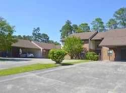 Fort Stewart Family Housing