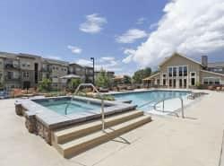 North Main Apartments at Steel Ranch