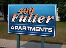 Fuller Apartments