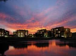 Regency Lakeside Apartments