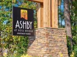 Ashby at Ross Bridge