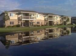 Canterbury Creek Apartments