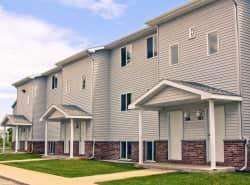 Hillcrest Apartments & Oakwood Townhomes
