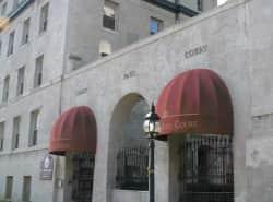 Saint Paul Court