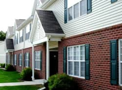 Big Bend Apartments