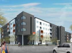 Avid Square Apartments