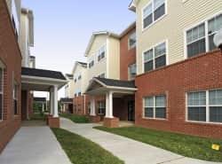 Shippensburg Commons Apartments
