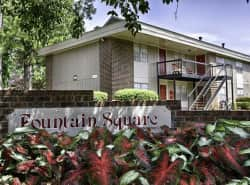 Fountain Square Apartments