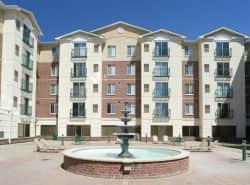 Lincoln Parc Apartments