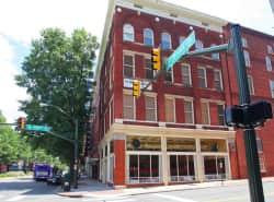 West Broad Street