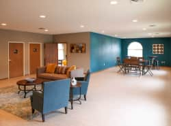 Marshall Apartments