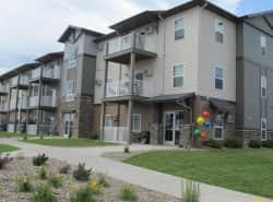 West Ridge Apartments