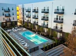 Level/Mosaic Apartments