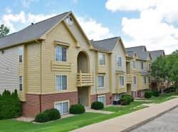 Timberlane Apartments