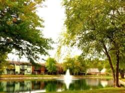 Pavilion Lakes