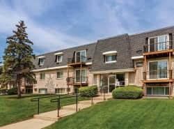 Park Grove Apartments