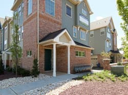 Gramercy Townhomes