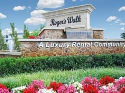Roger's Walk