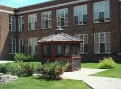 Alcott Manor