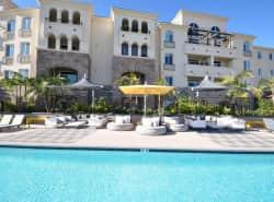 360 Luxury Apartments